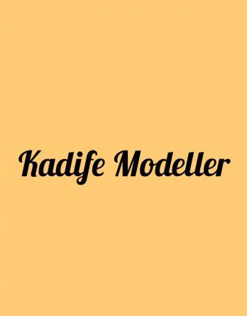 Kadife Modeller