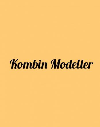 Kombin Modeller