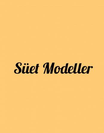 Süet Modeller